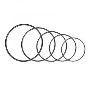 Replacement Rubber Brake Ring for Netting Funnel